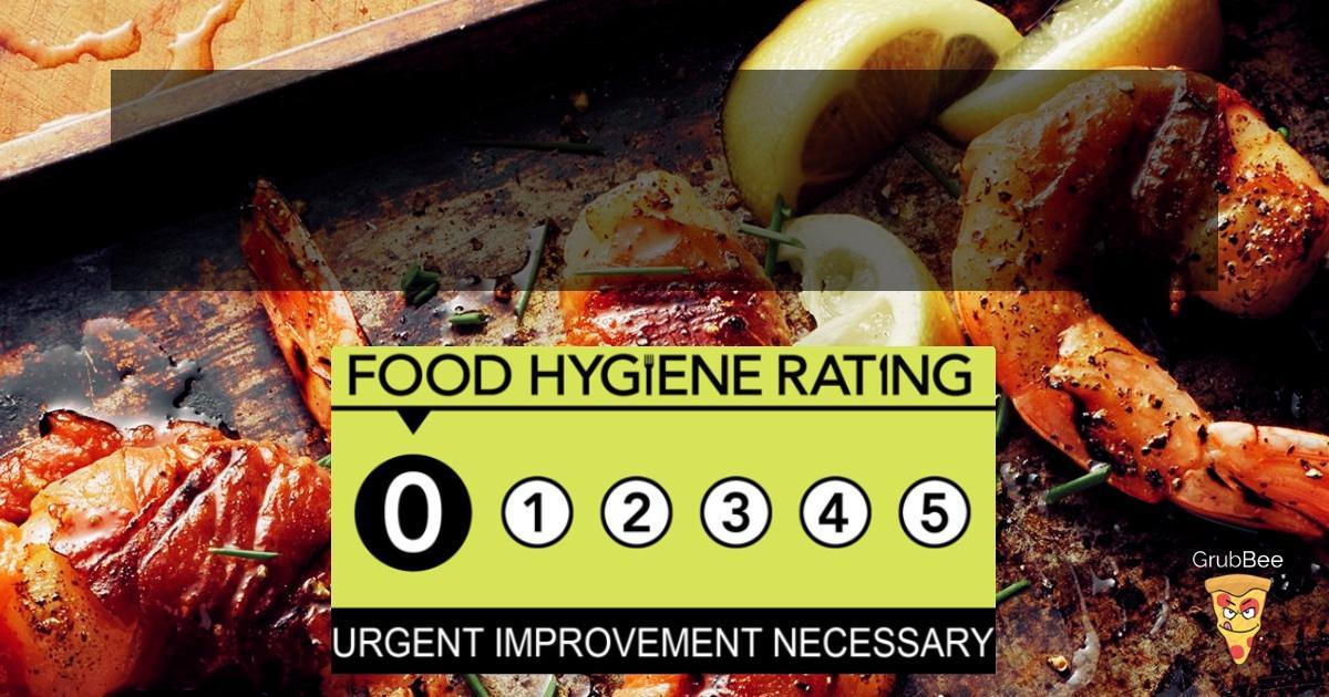 Lucky Panda in Tameside - Food Hygiene Rating