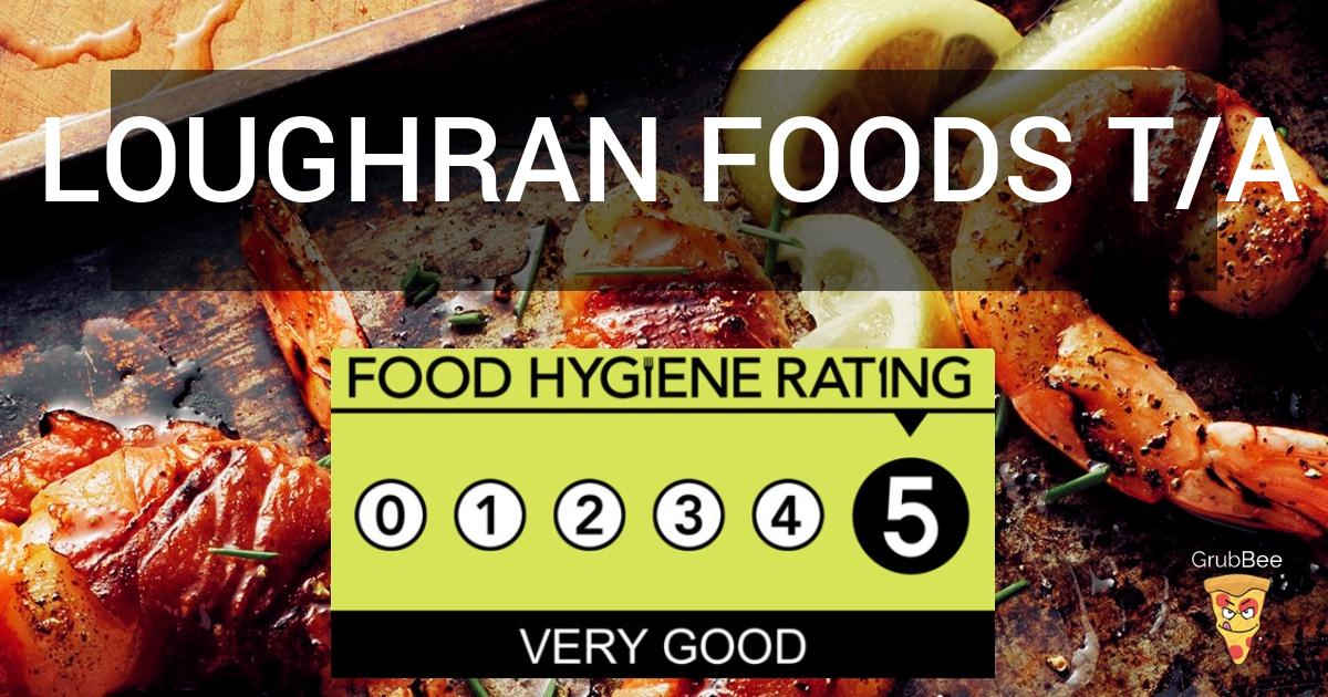 Loughran Foods Ta Apache Pizza In Ards And North Down